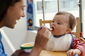 feeding-baby