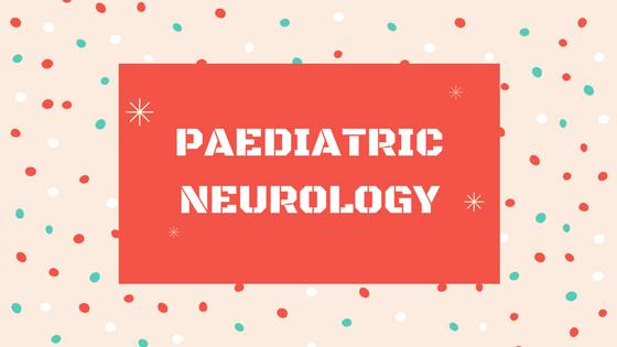paediatric-neurology